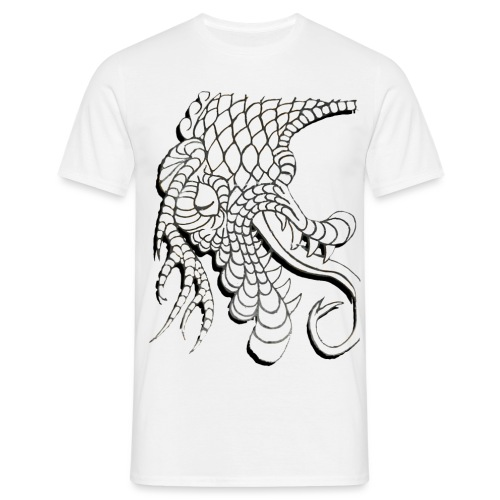 Design Number (6) - Men's T-Shirt