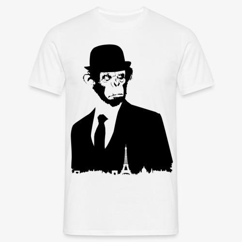 COLLECTION *BLACK MONKEY PARIS* - T-shirt Homme