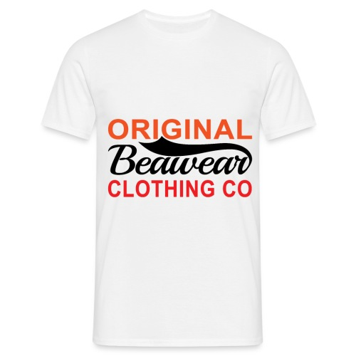 Original Beawear Clothing Co - Men's T-Shirt
