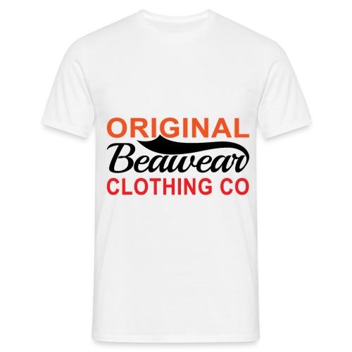 Original Beawear Clothing Co - Men's T-Shirt