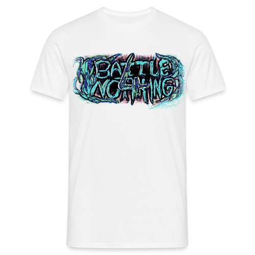 BATTLE4NOTHING - Männer T-Shirt