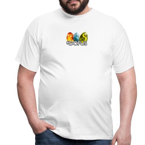 #Dofus - T-shirt Homme