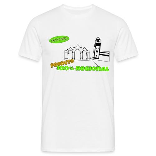 City Gates - Men's T-Shirt