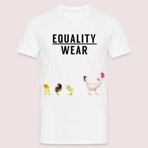 Small Chicken Edition - Men's T-Shirt