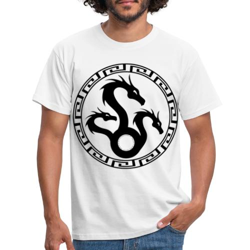Hydra - Men's T-Shirt
