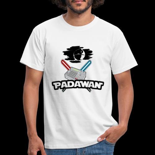 Padawan Noir - T-shirt Homme