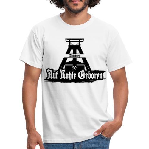 Duisburg - Männer T-Shirt