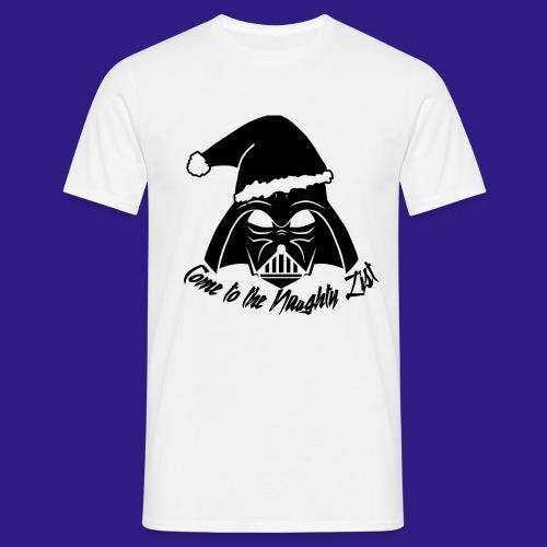 Vader's List - Men's T-Shirt