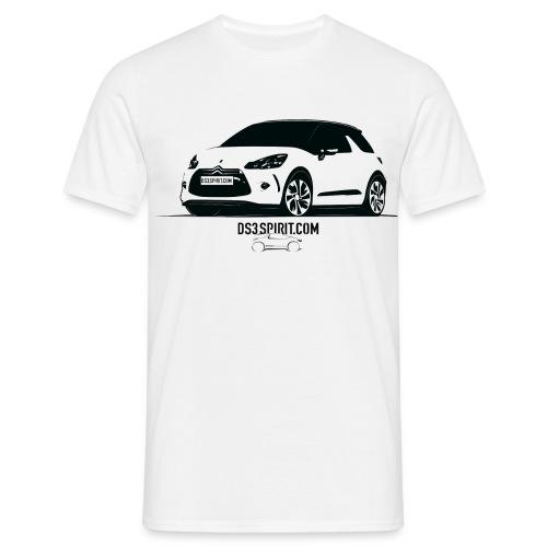 02 - T-shirt Homme