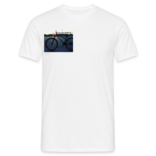 Motyw 2 - Koszulka męska