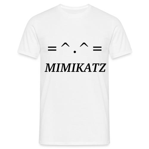 mimikatz - Männer T-Shirt