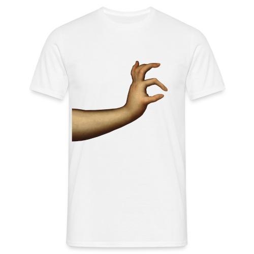 Gabrielle gif - T-shirt Homme