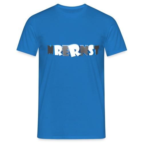 Neu von MrERNST - Männer T-Shirt