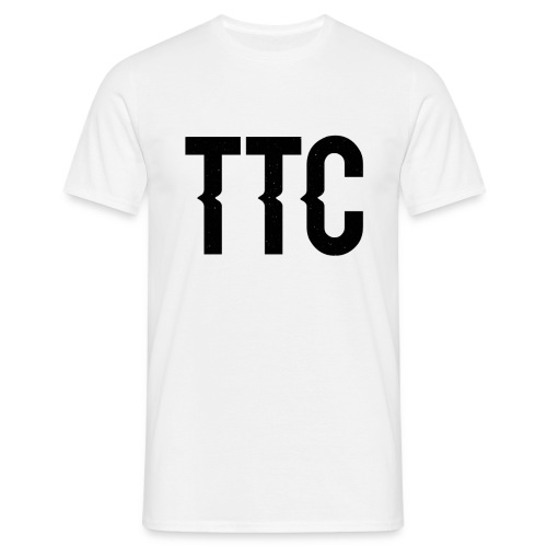 TTC Space - Men's T-Shirt
