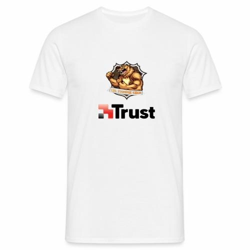 Prodotti Ufficiali con Sponsor della Crew! - Maglietta da uomo