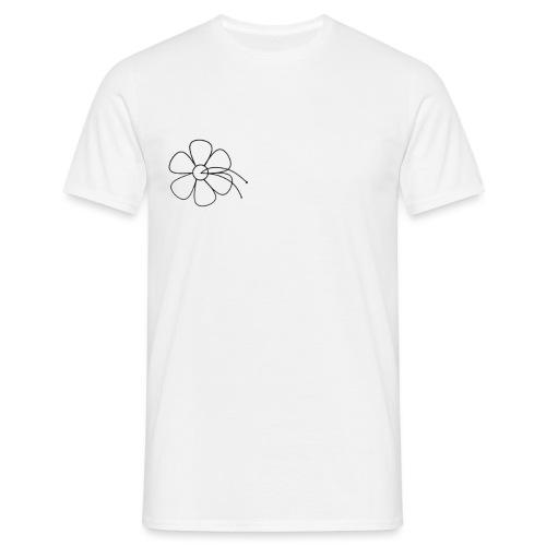 tropicoflower - Mannen T-shirt