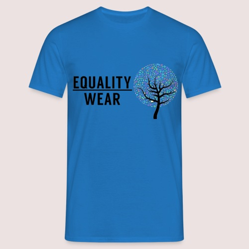 Musical Equality Edition - Men's T-Shirt