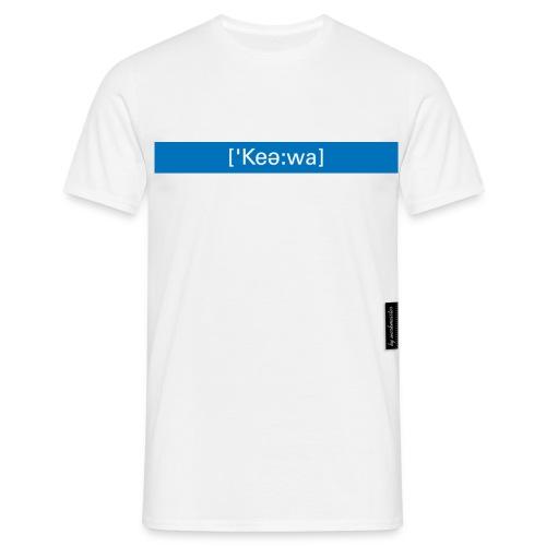 kerwa - Männer T-Shirt