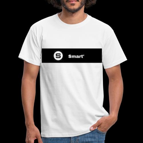 Smart' BOLD - Men's T-Shirt