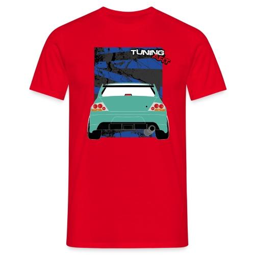 Grundge - Männer T-Shirt