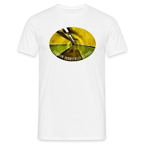 jarrowlife shirt - Men's T-Shirt