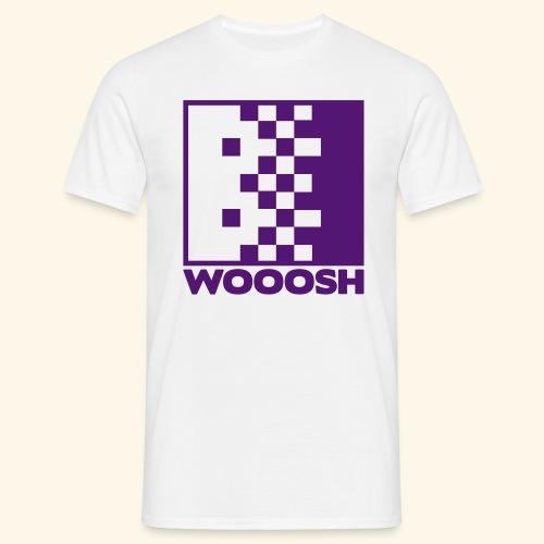 wooosh - T-shirt Homme