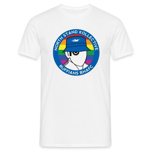 NSK pride - Men's T-Shirt