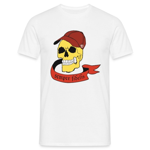Immer treu - Männer T-Shirt