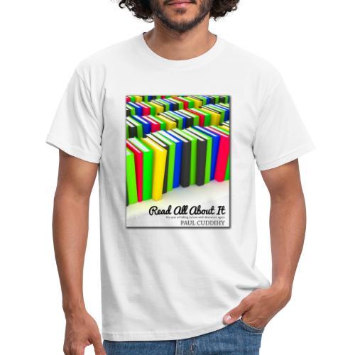 RAAI DropShadow - Men's T-Shirt