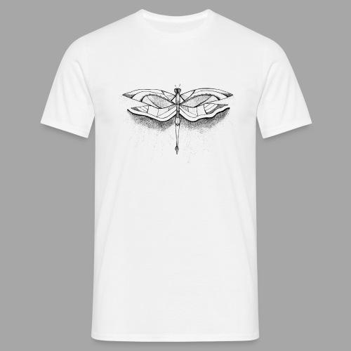 Libellule - La valse à mille points - T-shirt Homme