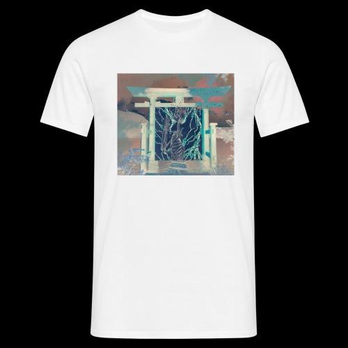 Skull and Bones - T-shirt Homme