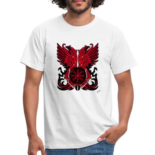 vikings - Maglietta da uomo