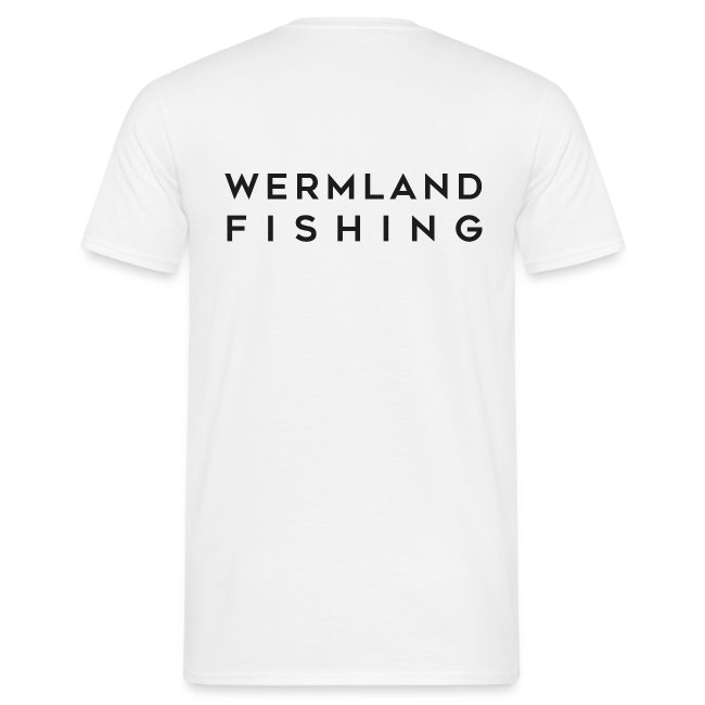 Wermland Fishing (stand alone eagle exclusive)