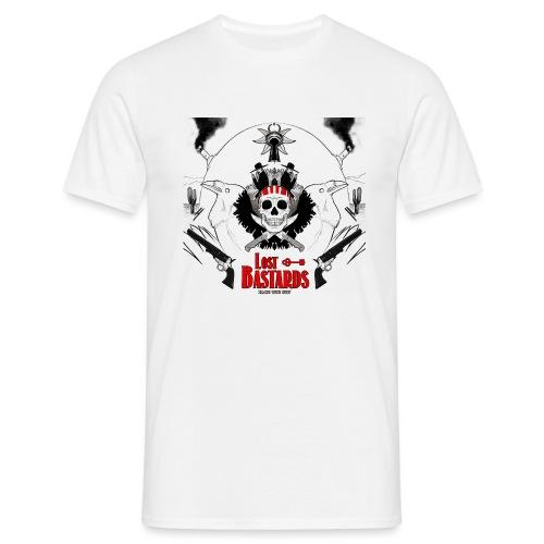 Motif-Tshirt2 - T-shirt Homme