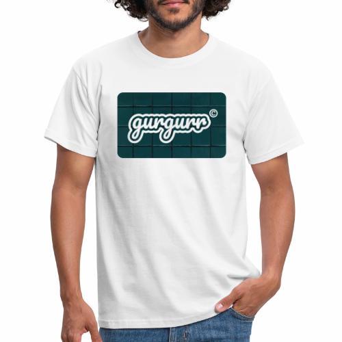 Tiler Pigeon - Männer T-Shirt