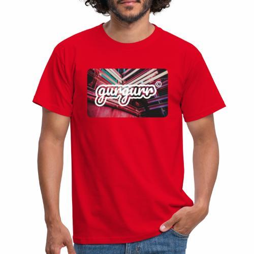 Street Pigeon - Männer T-Shirt