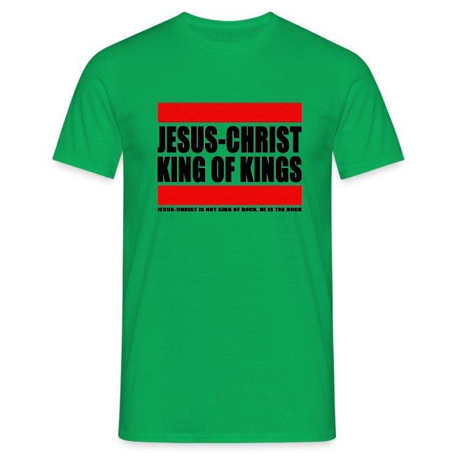 Jesus Christ King of kings 2