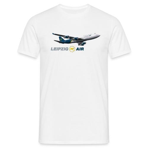 lha 744 - Männer T-Shirt