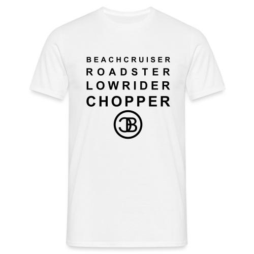 textecb - T-shirt Homme