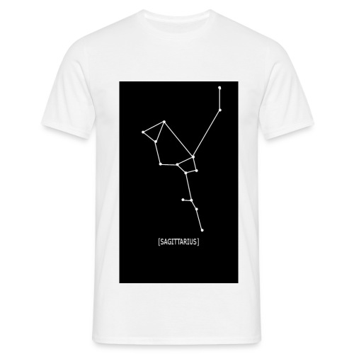 SAGITTARIUS EDIT - Men's T-Shirt