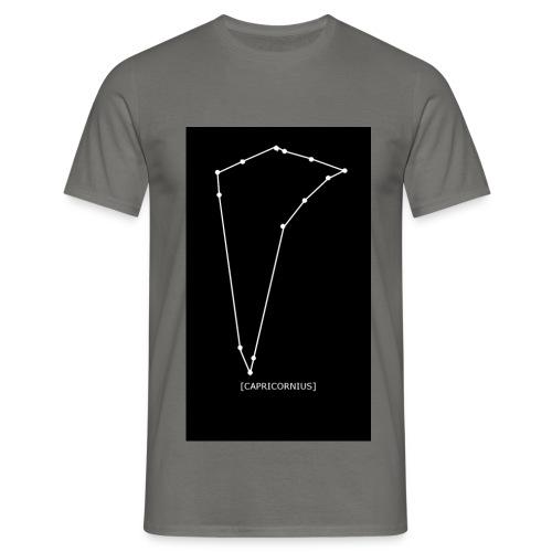 CAPRICORNIUS EDIT - Men's T-Shirt