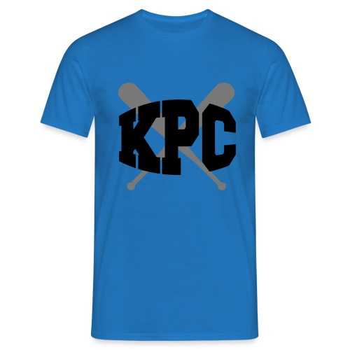 pesismaila spreadshirt - Miesten t-paita