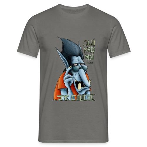 kalahane - T-shirt Homme