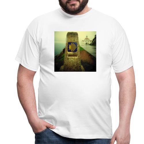 kmzero - Maglietta da uomo