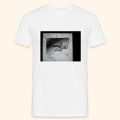 Savage uk - Men's T-Shirt