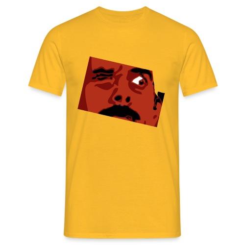 red john 4000 - Men's T-Shirt