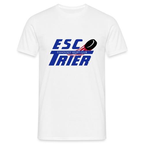vereinslogo gesamt v11 - Männer T-Shirt
