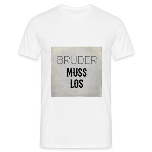 Bruder Muss Los Kollektion - Männer T-Shirt