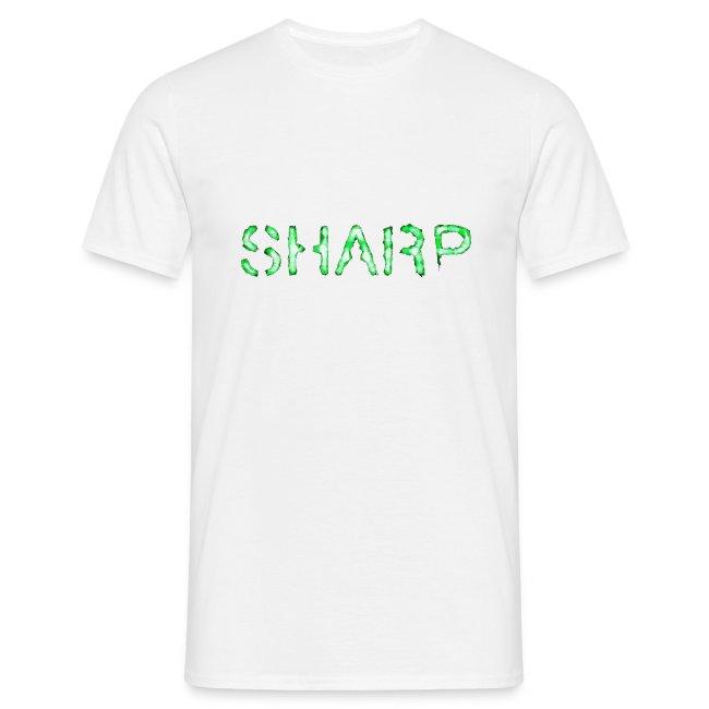 Sharp Clan black hoodie