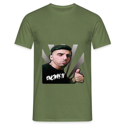 Enomis t-shirt project - Men's T-Shirt